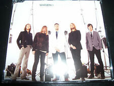Maroon Wake Up Call Australian CD Single - Like New
