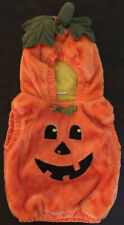 Infant Toddler Cute Baby Pumpkin Costume One Piece 12-24 Months