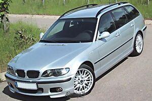 Sportspiegel EVO1 BMW 3er E46 Touring Sport Spiegel M3 Mirror Außenspiegel