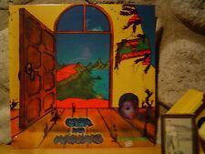 CASA DAS MAQUINAS Lar De Maravilhas LP/1975 Brazil/Prog/Procol Harum/Beatles/Yes