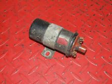 Zündspule 0221 119 021 Bosch VW ignition coil