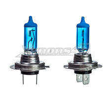 H7 100W 5000K XENON HID WHITE EFFECT LOOK HEADLIGHT LAMPS LIGHT BULBS 12V