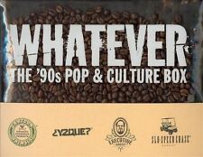 Whatever: The '90s Pop and Culture Box, Various Artists, Acceptable Box set, Ori