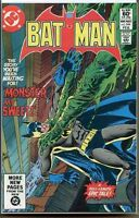 Batman 1940 series # 344 very fine comic book
