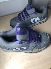 DC Men's Frenzy Skate Shoes Size 13