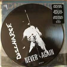 Discharge – Never Again - LP-211
