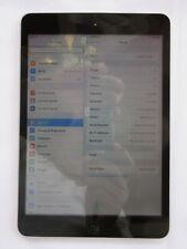 Apple iPad mini 2 16GB, Wi-Fi, 7.9in -Black Silver.