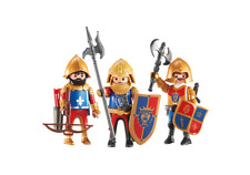 Playmobil 6379 Knights the Knights of the Lion
