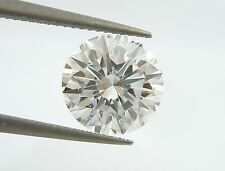 """GIA CERTIFIED 1.07CT """" SI1/E """" Round Diamond for Engagement Ring or Necklace"""