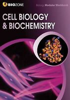 Cell Biology & Biochemistry Modular Workbook by Greenwood, Tracey|Pryor, Kent|Ba
