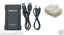 Interfaccia USB-Sd-mp3 Toyota