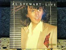AL STEWART LIVE-INDIAN SUMMER-2 LP -CAMPIONE PROMO