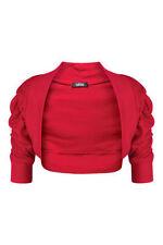 Pulls et cardigans rouge pour fille de 3 à 4 ans