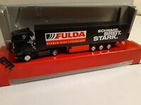 SCANIA R  Sorg Transporte 36103 Flieden  FULDA Tautliner Trucker Babes Ex 150606