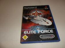 PlayStation 2  Star Trek Voyager - Elite Force (7)