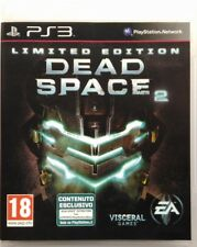 Gioco PS3 Dead Space 2 - Limited Edition Electronic Arts Sony PlayStation 3
