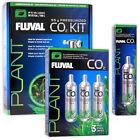 Fluval CO2 45g / 95g Kits & Spares Plant Growth Health Aquarium Fish Tank