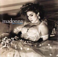 Madonna CD Like A Virgin - Remastered - Europe (M/M)
