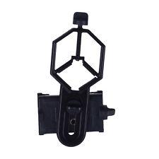 Universal Spotting Scope Telescope Mount Digital Camera Mobile Phone Adapter