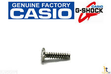 CASIO G-7900 G-Shock Case Back SCREW G-7700 G-7710 G-7800 (QTY 1 SCREW)