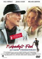 NOBODY'S FOOL DVD KOMÖDIE MIT PAUL NEWMAN NEU