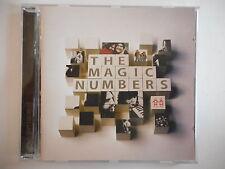 THE MAGIC NUMBERS : FOREVER LOST - [ CD ALBUM ] --> GRATUIT & SUIVI