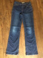 "Levi's 512 Perfectly Slimming Women's Bootcut Jeans size 4 M 30"" petite stretch"