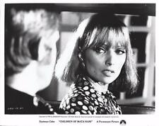 "Stéphane Audran, ""Only the Cool"" 1970 Vintage Movie Still"