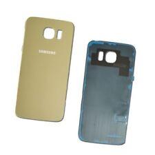 Recambios Samsung Para Samsung Galaxy S6 de oro para teléfonos móviles