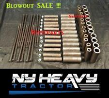 1995332 1995333 Sprocket Sleeve Repair Kit For Cat 267 277 287 Amp 287b