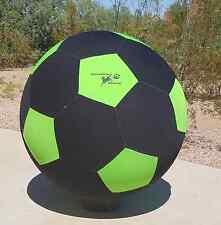 """Big Boy~48""  HorsePlay Soccer  & Horse Training Ball"