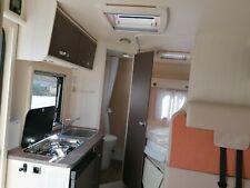 Wohnmobil Ahorn Camp 660 Neu auf Renault Master Mod. 2021 145 PS/107 Kw