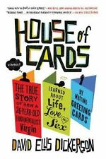 House of Cards: The True Story of How a 26-Year-Old Fundamentalist Virgin Learne
