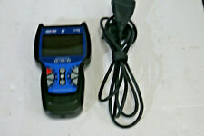 "Innova 3160g Pro 2 Scanner Car Code Reader Scan Tool 3.5"" Display Bluetooth"