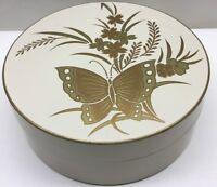 Set Of 6 Vintage Mid Century Japan Cho-Cho Melamine Coasters With Holding Box