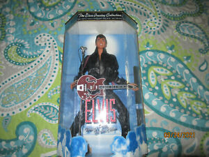 1998 Mattel The Elvis Presley Collection First in a Series Doll MINT