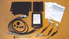 2012-2016 Honda Goldwing GL1800 CB Radio Kit 08E70-MCA-S40 OEM