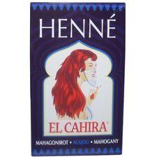 Henné Acajou Poudre 90gr Coloration Naturelle France Cheveux Soin