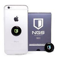 NexGenShield 6 Pcs Box | Emf Protection Cell Phone | Emf Blocker Phone Stickers