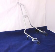 """BAGGER SISSY BAR 22"""" TALL HARLEY TOURING ROAD KING STREET ELECTRA GLIDE CLASSIC"""