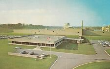 LAM (S) Burlington, WI - Nestle Chocolate Factory - Bird's Eye View