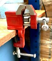 """HAND DRILL 3//8/"""" CHUCK WOODEN HANDLES BRAND NEW VINTAGE FREE SHIPPING"""