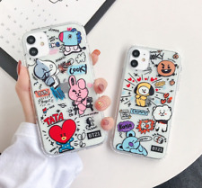 Cute Phone case for iphone 11 Promax X XR XS Max 6S 7 8 6 Plus cover 12 pro max