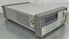 Agilent 33250A 80MHz Function/Arbitrary Waveform Generator