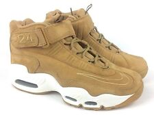 3b9fc0dbd4 New Nike Air Griffey Max 1 Shoes Size 8.5 Wheat Tan Flax Sail Gum 354912-