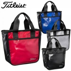 Titleist Japan Golf Sport Keep Cold Tote Bag AJCOB92 From japan With Tracking