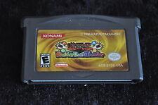 Gameboy Advance yu gi oh destiny board traveler