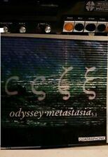 "ODYSSEY ""Metastasia"" TAPE #1 - QUADRAPHONIC Reel tape Q4"