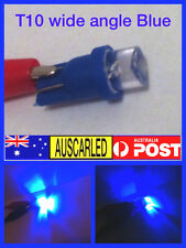 T10 LED GLOBES 4x w5w 194 SUIT ALL CARS PARKER direct replacement super bright