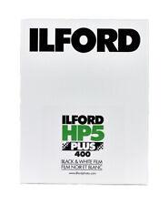 Ilford HP5 Plus 5x4 25 Sheets